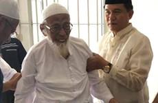 Trùm khủng bố Indonesia Abu Bakar Bashir chết ngay sau khi ra tù