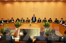 Chủ tịch Hà Nội: Mỗi người dân là một sứ giả quảng bá hình ảnh Thủ đô
