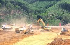 Đầu tư 2.142 tỷ đồng xây dựng hồ chứa nước Đồng Mít ở Bình Định
