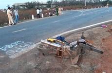 Vụ tai nạn khiến 3 người tử vong: Lái xe dương tính với morphine