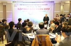 Hỗ trợ khởi nghiệp và đăng ký hoạt động kinh doanh tại Hàn Quốc