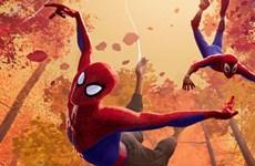 """Người nhện """"quật đổ"""" đế chế Disney tại lễ trao giải Oscar 2019"""