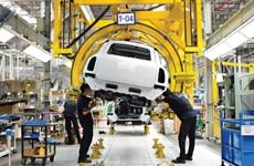 Ngành sản xuất thúc đẩy tăng trưởng kinh tế ASEAN như thế nào?