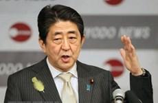 Khả năng Thủ tướng Nhật Shinzo Abe kéo dài thêm nhiệm kỳ tiếp theo?