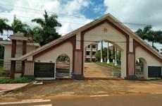 Nguyên Phó Chủ tịch huyện bị khởi tố vì lấn chiếm đất lâm trường
