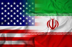 Iran có lợi thế lớn trong cuộc đối đầu với Mỹ ở Trung Đông?