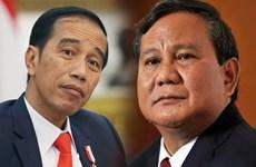 Ai nắm thế thượng phong trong cuộc tranh cử tổng thống Indonesia?