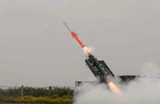 Ấn Độ thử tên lửa đất đối không ngay sau vụ oanh kích khủng bố