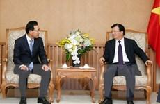 Samsung khẳng định tiếp tục đóng vai trò đầu tàu tại Việt Nam