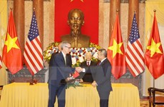Vietnam Airlines và Sabre hợp tác về công nghệ thông tin hàng không