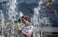Australia trải qua mùa Hè nóng kỷ lục, nhiệt độ trung bình tăng 2 độ C