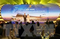 Thu hút du khách đến Quảng Ninh thông qua Cảng hàng không Vân Đồn