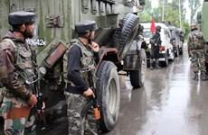 Đụng độ với phiến quân, 5 nhân viên an ninh Ấn Độ thiệt mạng