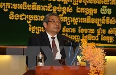 Campuchia hoan nghênh dự án của các nhà đầu tư Việt Nam