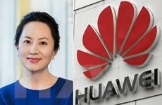 Canada bắt đầu quá trình dẫn độ CFO Huawei Mạnh Vãn Chu sang Mỹ