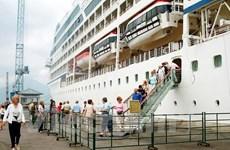 Dự kiến 40 du thuyền sẽ cập cảng Chân Mây trong năm nay
