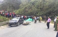 Thông tin về vụ 'bắt vạ' 400 triệu đồng sau tai nạn ở Sa Pa