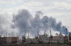 """Syria: SDF kỳ vọng sẽ giành """"thắng lợi quyết định"""" trước IS"""