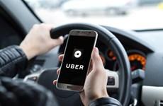 """Uber đặt mục tiêu trở thành """"Amazon của ngành giao thông"""""""