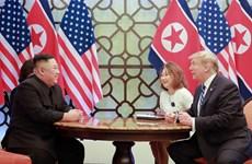 """Hàn Quốc tuyên bố """"bế tắc"""" trong đàm phán Mỹ-Triều không nên kéo dài"""