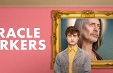 Hết làm phù thủy, Daniel Radcliffe lại hóa thân thành... thiên thần