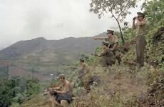 Bộ đội biên phòng - lực lượng vững vàng trên tuyến đầu Tổ quốc