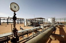 Tập đoàn Dầu khí Libya nối lại hoạt động của mỏ dầu lớn nhất