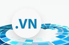 Tên miền '.vn' có số lượng đăng ký sử dụng cao nhất Đông Nam Á