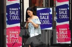Kinh tế Hàn Quốc tăng trưởng thấp nhất trong vòng 6 năm qua