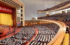 Luật đầu tư nước ngoài - tâm điểm trong kỳ họp Quốc hội Trung Quốc