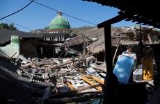 Indonesia: Các nạn nhân động đất ở Lombok cần ít nhất 30.000 ngôi nhà