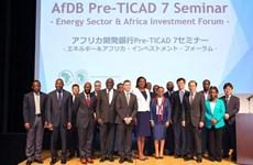 Vai trò của Nhật Bản đối với sự phát triển kinh tế xanh ở châu Phi