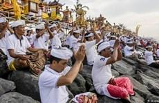 """Đảo Bali tắt điện, đóng cửa các điểm du lịch trong """"Ngày Im lặng"""""""