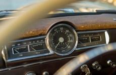 Các nhà sản xuất ôtô thế giới gặp khó trong việc tăng doanh số bán xe