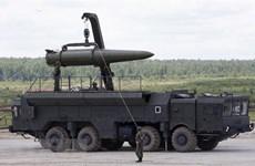 Ông Lavrov: Nga sẽ không bị lôi kéo vào cuộc chạy đua vũ trang mới