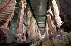 Vấn đề thực phẩm bẩn tiếp tục gây mâu thuẫn giữa Séc và Ba Lan