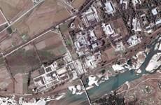 IAEA: Cơ sở hạt nhân chính của Triều Tiên ''vẫn đang hoạt động''
