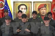Quân đội Venezuela lên kế hoạch đặc biệt để bảo vệ đất nước