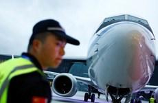 Trung Quốc đình chỉ các chuyến bay thương mại của Boeing 737-8