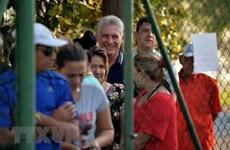 Hiến pháp mới của Cuba và chặng đường dài kế tiếp