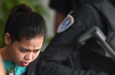 Đề nghị rút lại cáo trạng với bị cáo nghi sát hại công dân Triều Tiên
