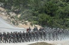 Tìm hiểu 'nghệ thuật' chi tiêu quân sự của Trung Quốc
