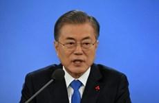 Tổng thống Hàn Quốc Moon Jae-in lên đường thăm Malaysia