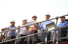 Tháo gỡ vướng mắc cho dự án chống ngập 10.000 tỷ đồng ở TP.HCM