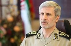 Iran tuyên bố đáp trả mạnh mẽ nếu Israel cản trở vận chuyển dầu mỏ