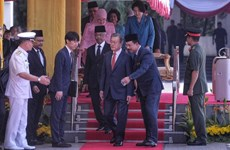 Hàn Quốc, Malaysia nhất trí hoàn thành đàm phán FTA trong năm nay