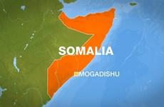 Nổ lớn tại khu chợ sầm uất ở Somalia, hàng chục người thương vong