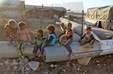Liên hợp quốc kêu gọi hỗ trợ số tiền 8,8 tỷ USD cho Syria