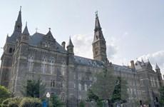 Hơn 750 gia đình dính líu tới bê bối tuyển sinh đại học tại Mỹ