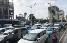 Indonesia cấm xe cá nhân ở một số tuyến đường để tránh ùn tắc
